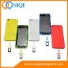 para el iphone 5c cubierta trasera, contraportada para el iphone 5c, la vivienda de vuelta para 5c iphone, carcasa trasera para 5c iphone, para la cubierta del iphone 5c vuelta
