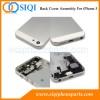iPhone 5用リアハウジングアセンブリ、リアハウジング、リアケースiPhone 5、白、背面カバーの交換、中国のサプライヤー裏表紙の代替<br>