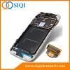 サムスンギャラクシーS4,ギャラクシーS4の液晶ディスプレイ,サムスンS4用の画面,S4画面の交換,ギャラクシーS4画面用液晶画面