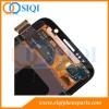 Pour écran Samsung S6, remplacement de l'écran LCD Galaxy S6, affichage de Samsung en Chine, vente en gros d'écran LCD Samsung, écran en or Samsung