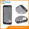 5s iphone contraportada, 5s iphone reemplazo de la vivienda, 5s iphone cubierta del caso, 5s iphone espalda vivienda, 5s iphone reemplazo de espalda