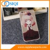 TPU mobile case, Case for iPhone, Mobile case for iPhone 6S, TPU case for girls, TPU phone case