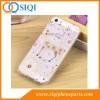 Funda móvil iPhone, funda TPU para iPhone, funda TPU para teléfono móvil, funda diamant TPU, funda Diamant para iPhone