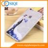 Mobile case iPhone, TPU case for iPhone, TPU mobile phone case, TPU diamant case, Diamant case for iPhone