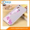 حالة المحمول iPhone، TPU case for iPhone، TPU phone phone case، TPU diamant case، Diamant case for iPhone