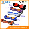 Electric skate board, balancing electric scooter, balance scooter, hover board, two wheel scooter