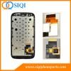 شاشة Moto G LCD وشاشة Moto G وشاشة Moto XT1032 وشاشة Moto G وشاشة موتورولا G مع إطار