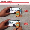 Pantalla OLED para iPhone X, pantalla OLED flexible para iPhone X, posventa OLED para iPhone X, pantalla para posventa iPhone X, pantalla AMOLED para iPhone X
