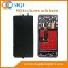 Huawei P30 pro lcd、Huawei P30 Pro screen、Huawei P30 Pro display、Huawei P30 pro lcd screen、Huawei P30 pro oled screen