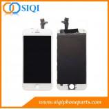iphone 6交換用の画面用に,iPhone 6ガラスの交換,iPhone 6の表示のために,iPhone 6 LCD用,iPhone 6画面のために交換してください