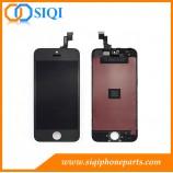 iPhoneの5S LCDの交換, iPhoneの5S用の交換用スクリーン, iPhoneの5Sのフロントスクリーンの交換, iPhoneの5Sのフロントスクリーン, iPhoneの5S用LCDデジタイザー