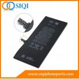 reemplazo de la batería iphone, iphone batería, baterías iphone, batería apple iphone, iphone batería de 6 más