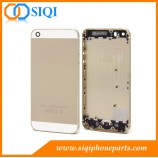 back housing replacement, 5s rear housing, housing replacement for iphone, backcover iphone 5s,iphone 5s replacement housing