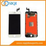 Reemplazo de LCD iPhone 6S, iPhone 6S pantalla, reparación de pantalla iPhone 6S, LCD iPhone 6S, pantalla blanca para iPhone 6S