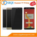 شاشة LCD لهاتف Huawei Y7 prime وشاشة Huawei Y7 2017 وشاشة Huawei Enjoy 7 Plus وشاشة لهاتف Huawei Y7 Nova lite ومورد صيني لهاتف Huawei Y7 LCD