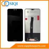 Ecrans Huawei P20, Huawei P20 réparation, Huawei P20 lcd, Huawei P20 écran de remplacement, Huawei P20 écran