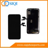 iPhone X OLED screen, iPhone X flexible OLED screen, iPhone X OLED aftermarket, iPhone X aftermarket screen, iPhone X AMOLED screen