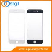 Reemplazo de vidrio para iPhone 6, iPhone de cristal al por mayor, lente de vidrio de iPhone 6, vidrio de reemplazo de iPhone 6, vidrio de pantalla de iPhone 6