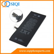 iPhone de remplacement de la batterie, batterie de l'iPhone, batteries iphone, apple iphone batterie, batterie de l'iPhone 6 plus