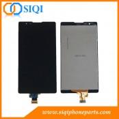 Para la pantalla LG X max, la pantalla LCD LG K240, la pantalla LG X max, la pantalla LCD para LG X max, la pantalla para el reemplazo de LG X max