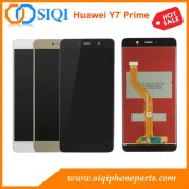 LCD para Huawei Y7 prime, pantalla de Huawei Y7 2017, pantalla de Huawei Enjoy 7 Plus, pantalla para Huawei Y7 Nova lite, proveedor de China para Huawei Y7 LCD