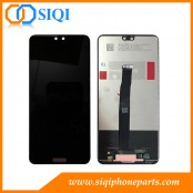 شاشات Huawei P20 ، وإصلاح Huawei P20 ، وتجميع Huawei P20 LCD ، واستبدال شاشة Huawei P20 ، وعرض Huawei P20