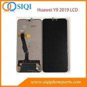 Huawei Y9 2019 LCD、Huawei Y9 2019ディスプレイ、Huawei Y9 2019ディスプレイ、Huawei 9プラスLCDを楽しむ、Huawei 9P LCDスクリーン