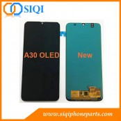 شاشة Samsung A30 ، Samsung A30 OLED ، شاشة OLED Samsung A30 ، Samsung A305 OLED China ، نسخة OLED Samsung A30