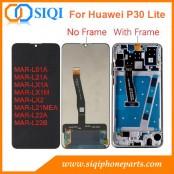 Huawei P30 Lite LCD、Huawei Nova 4E LCD、Huawei P30 lite LCDの交換、Huawei P30 Liteの修理、Huawei Nova 4E画面中国
