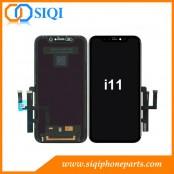iPhone 11 lcd, écran pour iPhone 11, original pour iPhone 11 lcd, remplacement pour iPhone 11 lcd, iPhone 11 lcd Chine