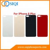 coque arrière iPhone 8 plus, vitre arrière iPhone 8P, coque batterie iPhone 8 plus, boîtier de batterie iPhone 8P, coque arrière iPhone 8 plus