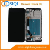 Huawei 8C LCD, Huawei Honor 8C screen, Huawei 8C display, Huawei 8C display, LCD Huawei Honor 8C