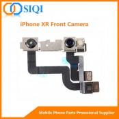 iPhone XR caméra avant, iPhone XR face à la caméra, caméra frontale flexible iPhone XR, iPhone XR petite caméra, caméra frontale d'origine XR