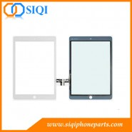 Reemplazo de la pantalla táctil del iPad Air, pantalla del digitalizador para ipad, reparación de la pantalla del digitalizador del ipad, pantalla táctil del aire del iPad, fábrica de la pantalla táctil del iPad