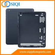 Cubiertas posteriores para iPad mini, carcasa trasera iPad mini, ipad mini contraportada al por mayor, carcasa trasera para ipad china, reemplazo de la contraportada para ipad