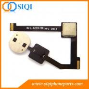 Botón Inicio Flex mayorista, mayorista china para el botón ipad aire 2 Inicio Flex, flex cable botón de inicio del iPad, china ipad aire 2 flex casa, botón de inicio de reemplazo flex