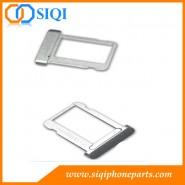 para el iPad 4 Sim reparación bandeja de la tarjeta, vuelva a colocar la bandeja para el iPad de Apple Sim tarjeta, titular de la tarjeta de Apple iPad 4 Sim, titular de la tarjeta Sim para el iPad, a