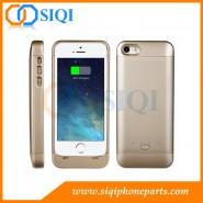 Caja de batería MFI, caja de batería MFI para iPhone, venta al por mayor de caja de batería de China, caja de batería de iPhone 5, caja de batería para iPhone