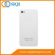 Retour cas pour l'iPhone 4, Apple iPhone 4 à l'arrière du logement, de l'iPhone 4 boîtier arrière, gros pour la couverture de l'iPhone 4 de dos, la Chine couverture arrière iPhone