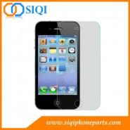 حامي الشاشة المضادة للبصمة, اي فون 5 حامي الشاشة, خفف من الزجاج حامي الشاشة, حامي الشاشة فون, حامي الشاشة الصين