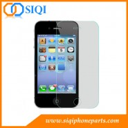 Protector de pantalla Anti-huella digital, protector de pantalla para iPhone 5, protector de pantalla de cristal templado, protector de pantalla para iPhone, protector de pantalla para China