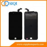 iphone 6プラスの交換用画面、iphone 6プラスの修理のため、iphone 6プラスのひびの入った画面、iphone 6プラスの表示、iphone 6プラスの付属品
