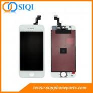 iPhone 5のディスプレイ用、iPhone 5のLCD用の修理、iPhone 5のLCD用の交換、iPhone 5のLCD用のデジタイザ