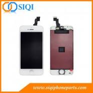 réparer pour l'affichage iphone 5c, pour remplacer l'écran de 5c iphone, pour iPhone 5c remplacement lcd, écran blanc pour l'iphone 5c, scren pour iphone 5c
