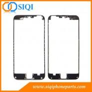 フレームiphone 6プラス、スクリーンフレーム、iphone 6プラス用フレーム、iphone 6プラス用交換フレーム、iphone 6プラスフレーム用黒