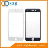 vidrio frontal del teléfono celular, reemplazar vidrio para iphone 6 plus, pantalla de vidrio para iphone 6 plus, precio de vidrio, vidrio para apple iphone 6 plus
