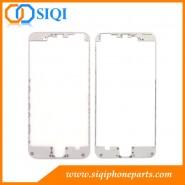 iphone 6 plusフレーム交換用、iphone 6 plus用液晶フレーム、スクリーンフレーム、携帯電話交換用フレーム、iphone 6 plus用フレーム