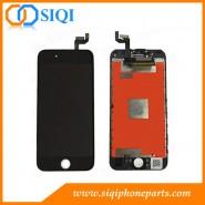 شاشة سوداء آيفون 6S, إصلاح آيفون 6S LCD, شاشات الكريستال السائل الأصلي فون 6S, اي فون LCD الجملة, وعرض اي فون 6S