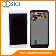 LCD para la galaxia S5, pantalla de Samsung S5, pantalla de Samsung, pantalla LCD para S5, montaje LCD Samsung
