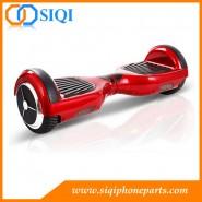Scooter de balance, el equilibrio propio scooter eléctrico, 2 volante auto moto, scooter de Smart Balance, bluetooth Equilibrio moto